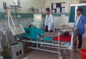 hemo-dialysis