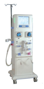 hemodialysis-machine